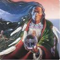 Visione Sciamanica - Percezione e Guarigione